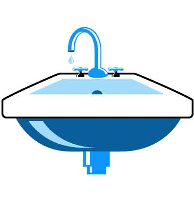 plumber to fit basin