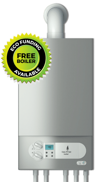 Eco funding for new boiler & installation   Plumbco Services